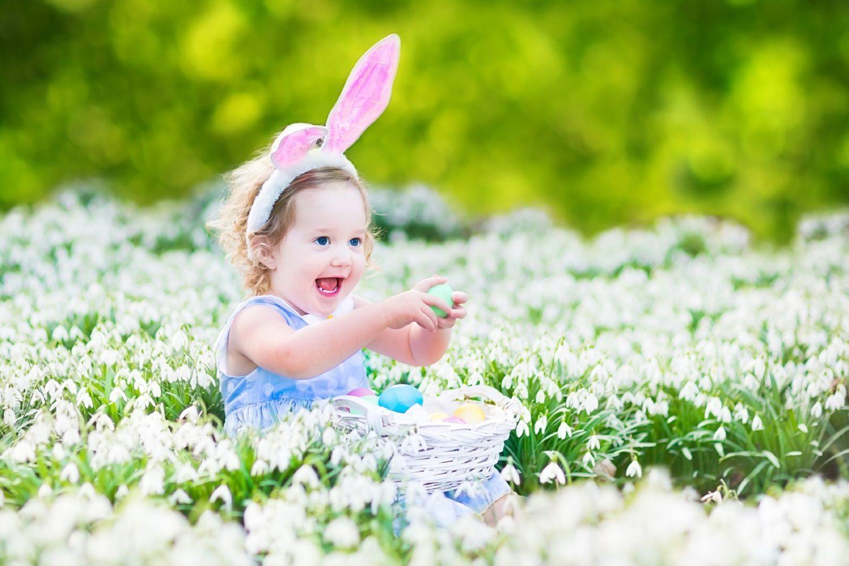 5 idées de déco pour Pâques