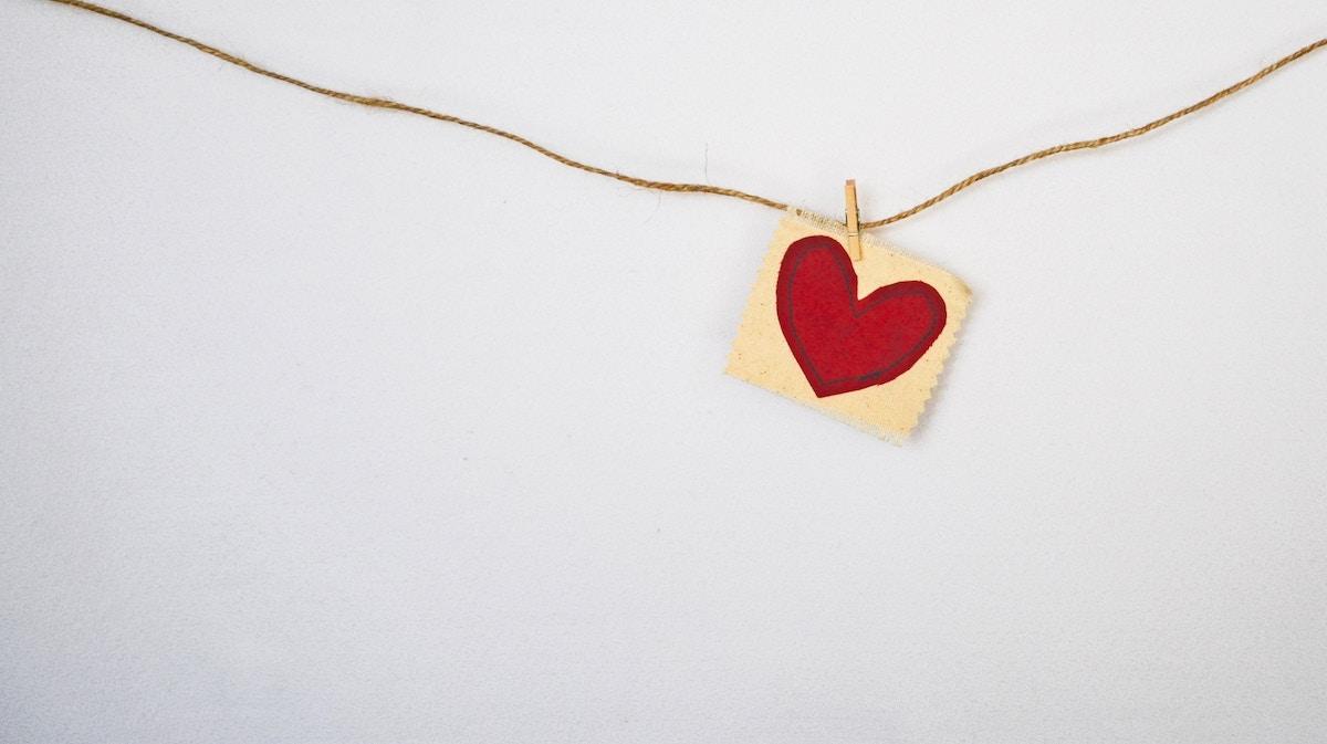 5 DIY pour la Saint-Valentin