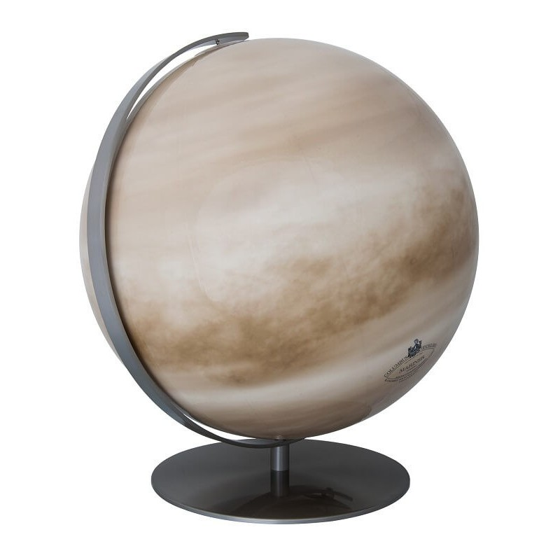 globe vénus