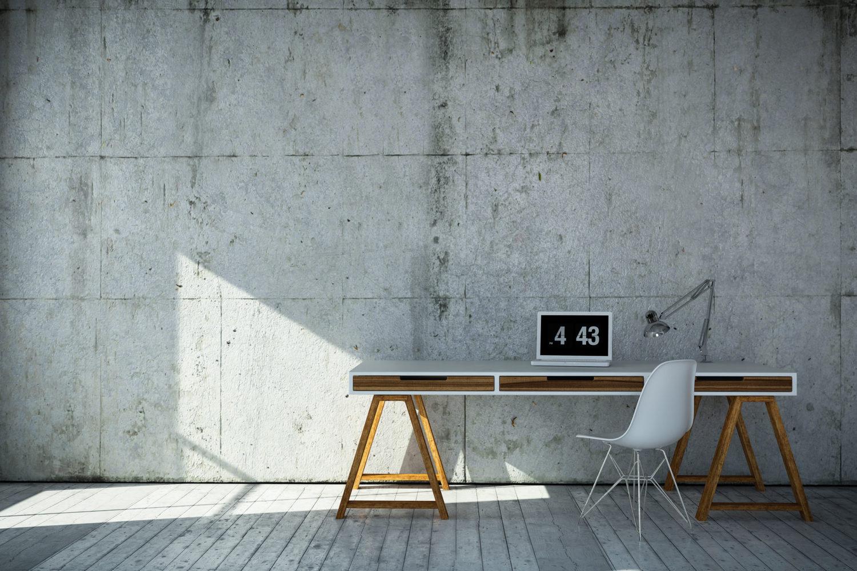 3 styles déco pour relooker votre bureau