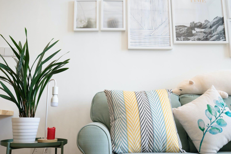 Comment réussir et harmoniser une décoration intérieure?