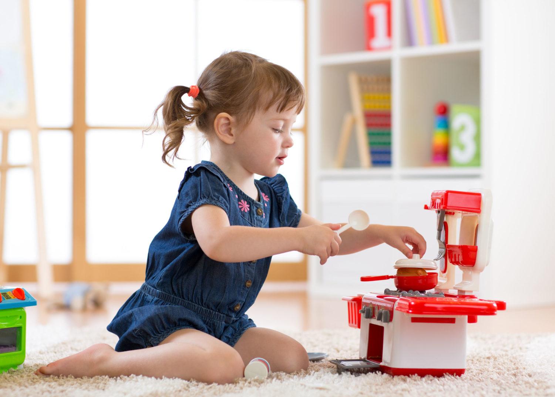 10 astuces simples et efficaces pour une cuisine adaptée aux enfants