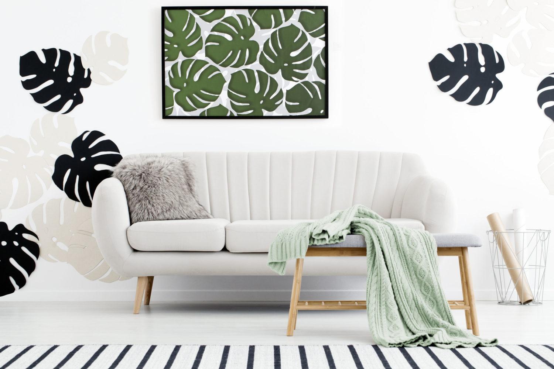 Comment trouver le canapé idéal pour votre logement?