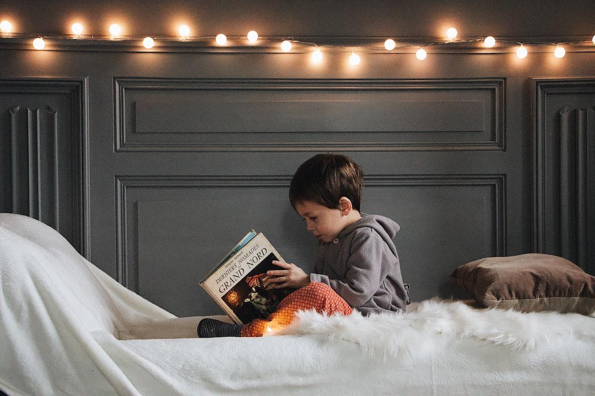 Comment bien décorer la chambre de son enfant?