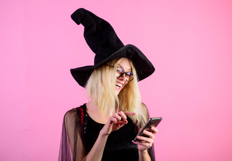 7 DIY déco Halloween en mode scandinave