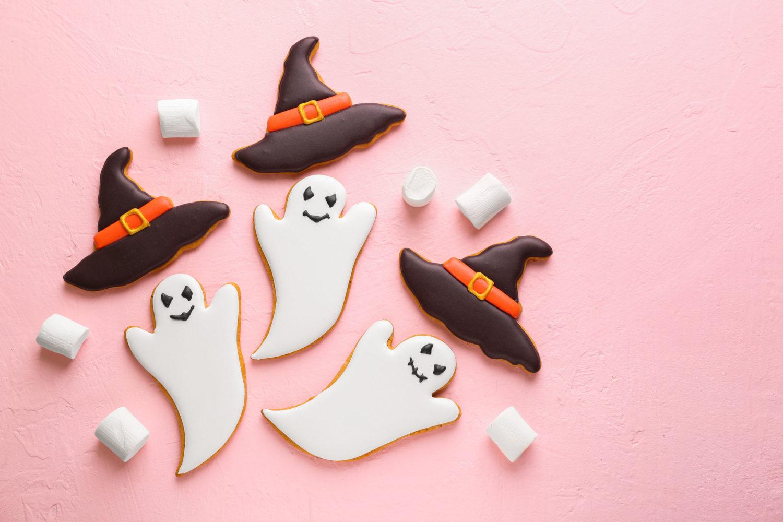 9 gâteaux Halloween aussi effrayants que délicieux