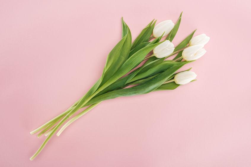 Déco mariage : connaissez-vous le mur floral?