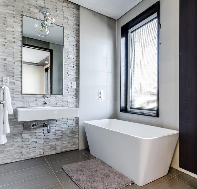 carrelage salle de bains