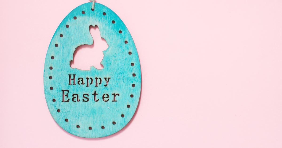 Inspiration scandinave pour une déco de Pâques élégante et épurée