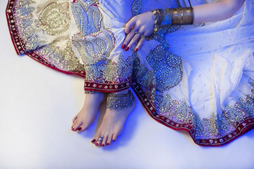 décoration indienne